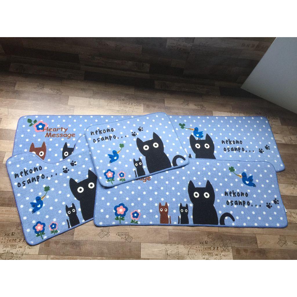 Thảm Chùi Chân Chống Trượt Hình Mèo - 22607770 , 6404741715 , 322_6404741715 , 126800 , Tham-Chui-Chan-Chong-Truot-Hinh-Meo-322_6404741715 , shopee.vn , Thảm Chùi Chân Chống Trượt Hình Mèo