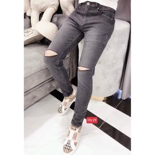 Quần jean nam dài, quần rin nam cao cấp
