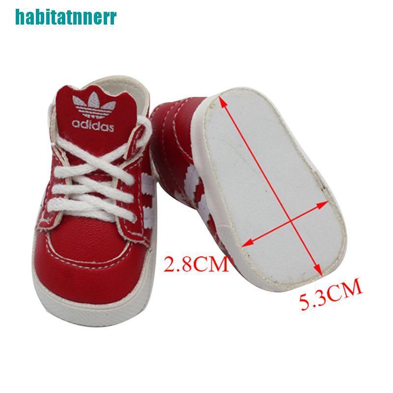 Giày Búp Bê 14.5inch 20cm