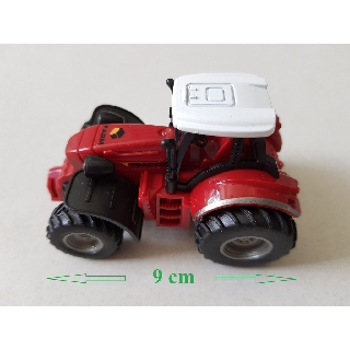 Đồ chơi trẻ em, đồ chơi cho bé, xe máy kéo, xe máy cày, xe nông trại điều khiển từ xa (RC)