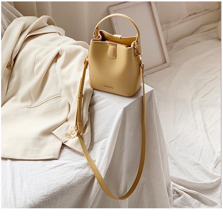 Túi xách nữ 👑 Hàng Auth 👑 Túi xách nữ đeo chéo Micocah mẫu mới cực dễ thương MSP: MSD420