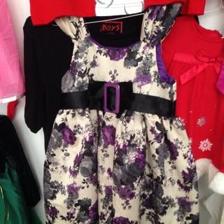 Váy xinh thuc oanh 2730
