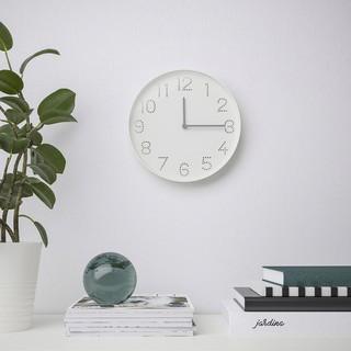 Đồng hồ treo tường TROMMA IKEA đường kính 25cm
