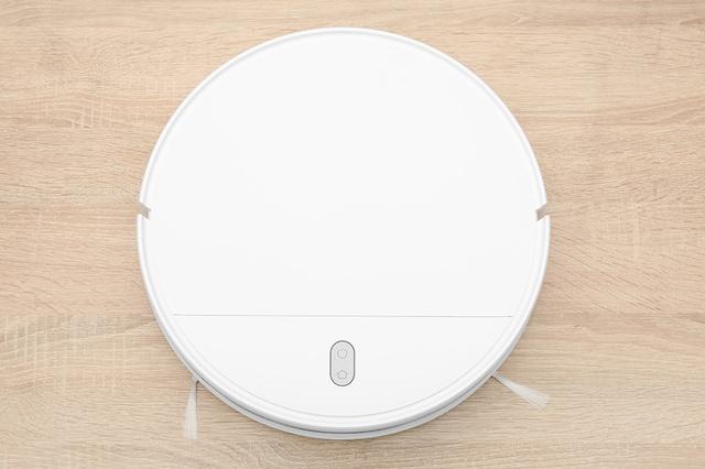 [Mã 267ELSALE1 giảm 5% đơn 3TR] Robot Hút Bụi Mi Robot Vacuum-Mop Essential