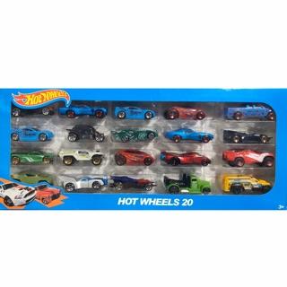 Bộ 20 siêu xe mini SẮT cực chất (kèm video quay hàng thật)