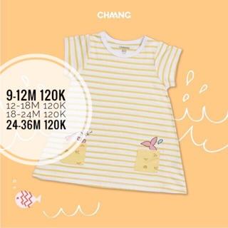 [CHAANG] váy cho bé thumbnail