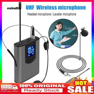 Bộ truyền nhận tín hiệu âm thanh chuyên dụng dành cho micro