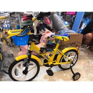 Xe đạp friso 14in cho bé