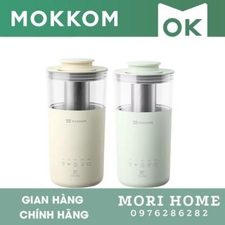 Máy Làm Trà Sữa Mokkom Mini Đa Năng
