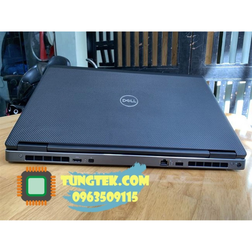 🎯🎯 TUNGTEK   Dell Precision 7730, i7 8750H, 32G, ssd...