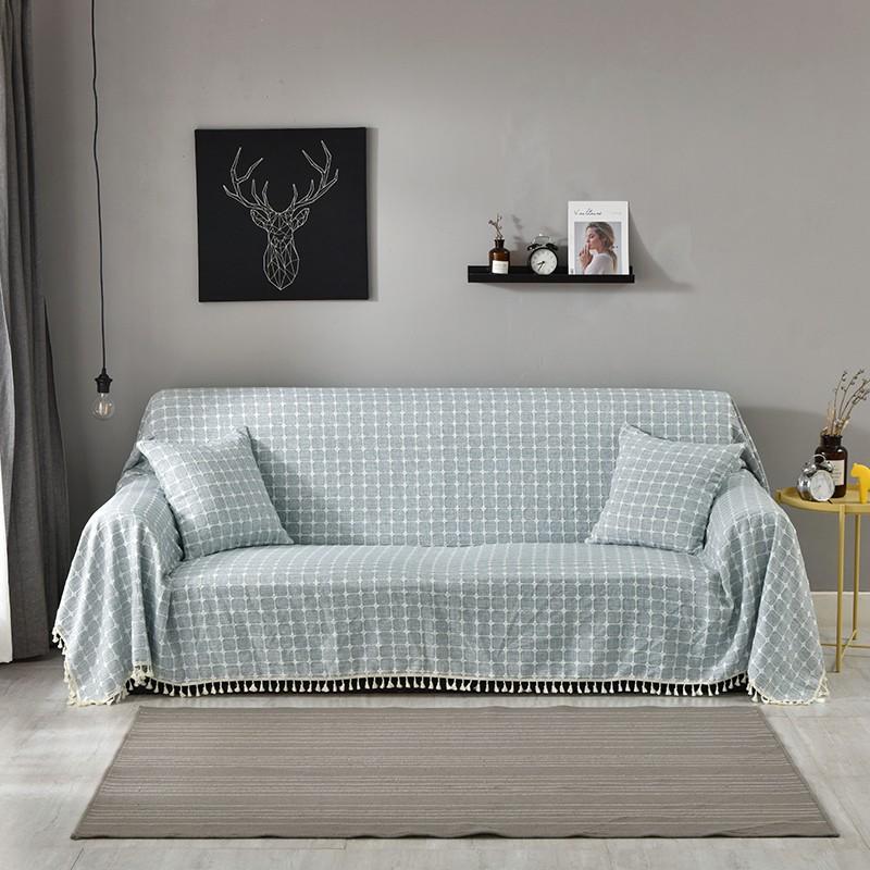 bọc ghế sofa màu trơn bằng vải cotton - 22737107 , 7503798639 , 322_7503798639 , 380700 , boc-ghe-sofa-mau-tron-bang-vai-cotton-322_7503798639 , shopee.vn , bọc ghế sofa màu trơn bằng vải cotton