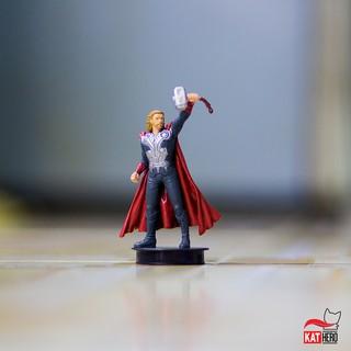 Topper Marvel Thor