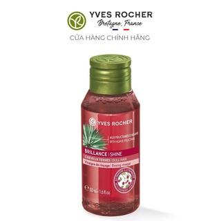Giấm Xả Tóc Chăm Sóc Tóc Xỉn Màu Yves Rocher Shine Rinsing Vinegar 50ml thumbnail