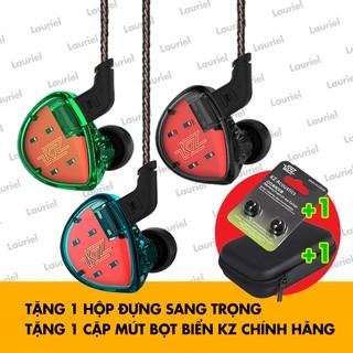 Tai nghe KZ ES4 - Có Micro