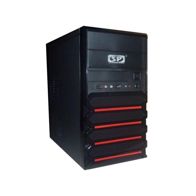 Thùng máy CPU i3-8100