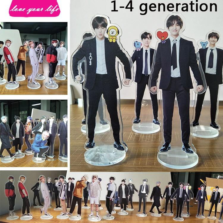 Kỉ niệm hình nhóm nhạc BTS Kỉ niệm hình nhóm nhạc BTS