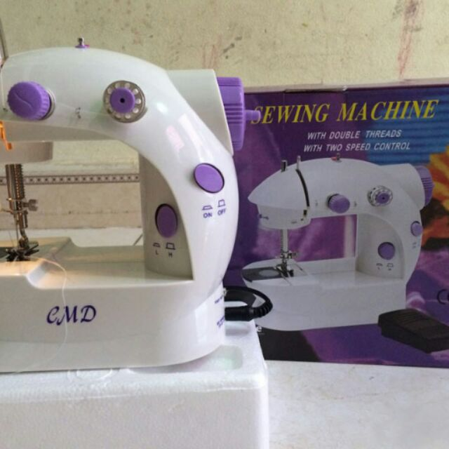 Combo 1 máy khâu mini +2 hộp chỉ 55 món - 2661507 , 204671480 , 322_204671480 , 189000 , Combo-1-may-khau-mini-2-hop-chi-55-mon-322_204671480 , shopee.vn , Combo 1 máy khâu mini +2 hộp chỉ 55 món