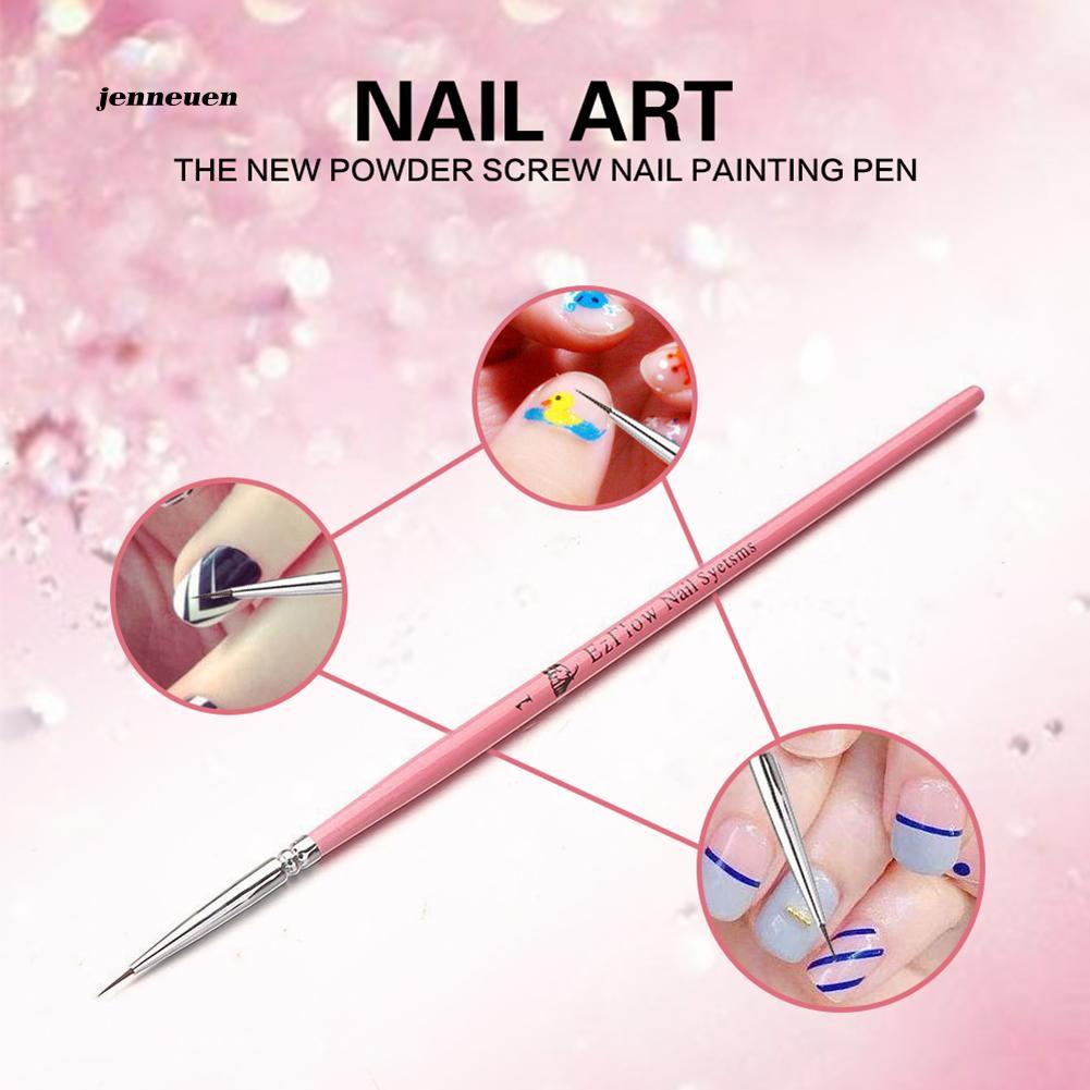 Bút vẽ trang trí móng tay chuyên dụng - 14891338 , 2334614669 , 322_2334614669 , 20000 , But-ve-trang-tri-mong-tay-chuyen-dung-322_2334614669 , shopee.vn , Bút vẽ trang trí móng tay chuyên dụng