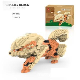 Lego nano CHAKRA CKL-6612 HLG0041-6