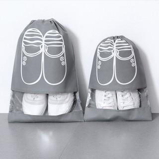 [Mã FASHIONMON194 giảm 10K đơn từ 20K] Túi đựng giày tiện ích
