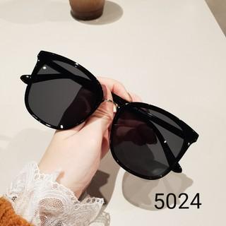 Hình ảnh [Mã FARSBR22A giảm 10% đơn 99k] Kính mát nữ Lilyeyewear chống UV400, thiết kế mắt vuông dễ đeo, màu sắc thời trang 5024-3