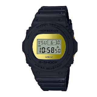 Đồng hồ nam Casio G SHOCK DW-5700BBMB-1DR chính hãng thời trang nam tính thumbnail