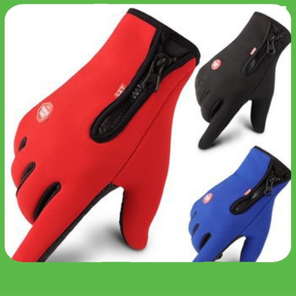 [HOT] Găng tay chống nước có cảm ứng đa tiện lợi - SIÊU BỀN