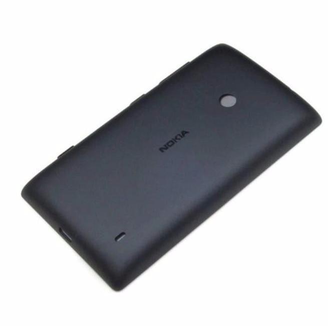Vỏ nắp pin cho Lumia 525, 520 - 14610900 , 226602236 , 322_226602236 , 99000 , Vo-nap-pin-cho-Lumia-525-520-322_226602236 , shopee.vn , Vỏ nắp pin cho Lumia 525, 520
