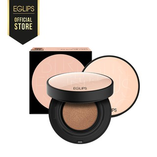 Phấn nước Eglips Blur Finishing Cushion (SPF50 PA ) 12g (Matte)