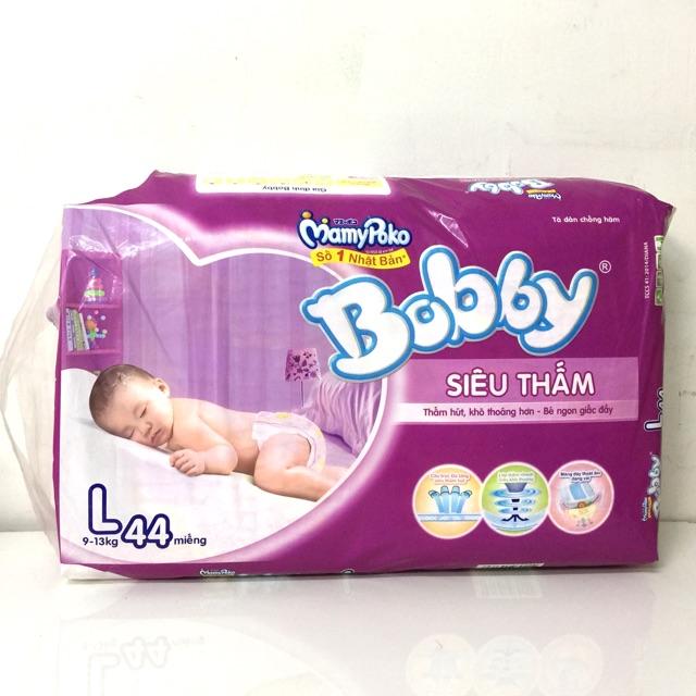 Tả dán siêu thấm Bobby size L44