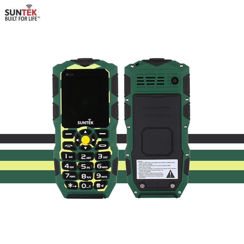 Điện thoại chống va đập SunTek X7