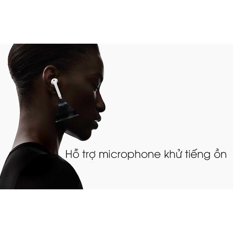 [Mã 267ELSALE hoàn 7% đơn 300K] [SALE CỰC SỐC] Tai Nghe bluetooth Cao Cấp Air 2 đổi tên định vị Dùng cả IOS & Android