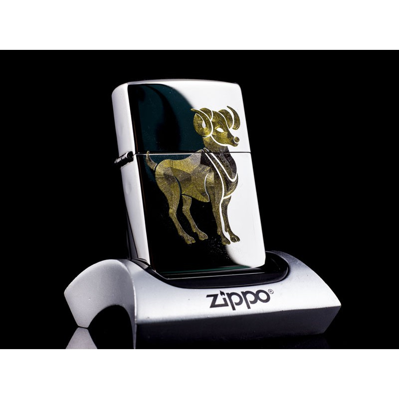 Hộp Quẹt Zippo 12 Cung Hoàng Đạo Bạch Dương - Aries - 2654821 , 1287726332 , 322_1287726332 , 789000 , Hop-Quet-Zippo-12-Cung-Hoang-Dao-Bach-Duong-Aries-322_1287726332 , shopee.vn , Hộp Quẹt Zippo 12 Cung Hoàng Đạo Bạch Dương - Aries