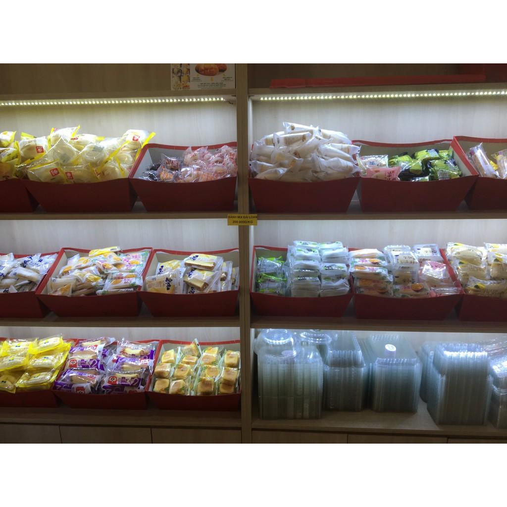 Bánh Đài Loan nhiều loại(100k/500g)