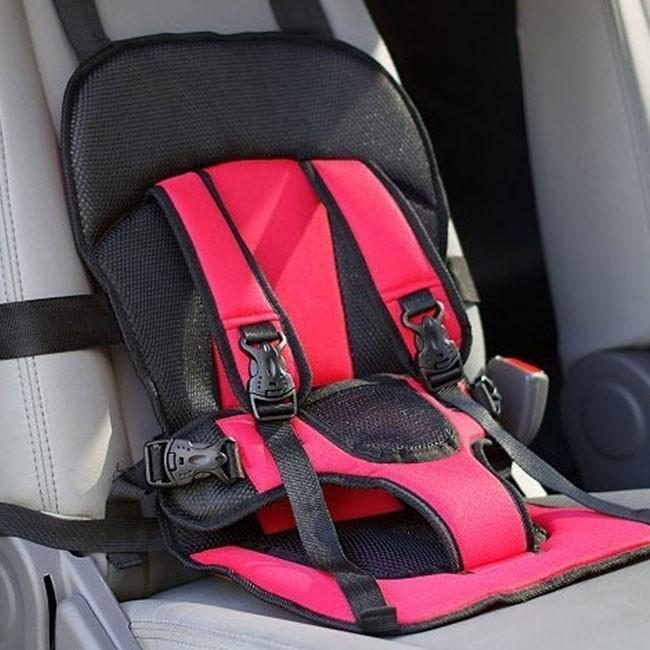 Đai ghế ngồi ô tô,ghế cho bé đa năng