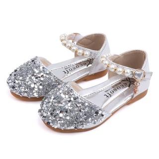 giày đính đá quai ngọcMS28108
