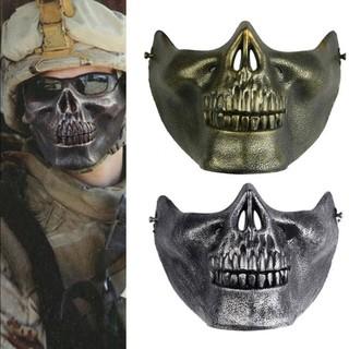 Mặt Nạ Skull Skeleton – 2 pcs