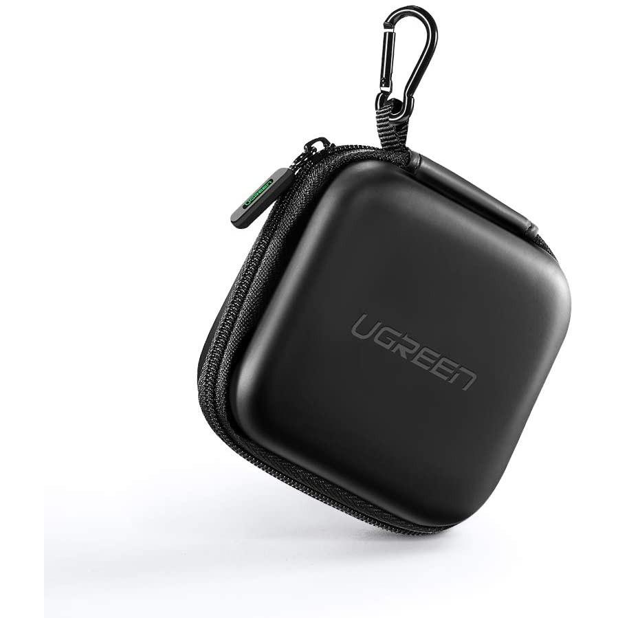 Hộp đựng tai nghe thẻ nhớ cáp USB chống sốc chống nước UGREEN 40816