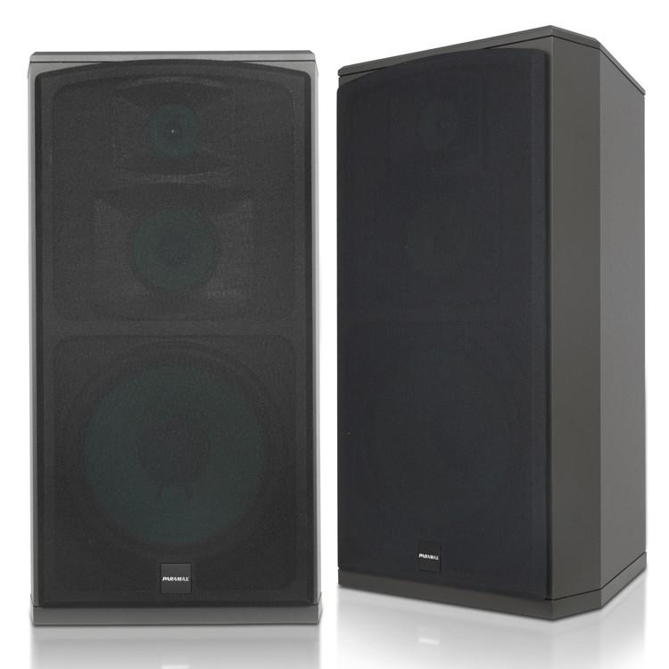 Loa đứng Karaoke Paramax F850 New - Hàng Chính Hãng