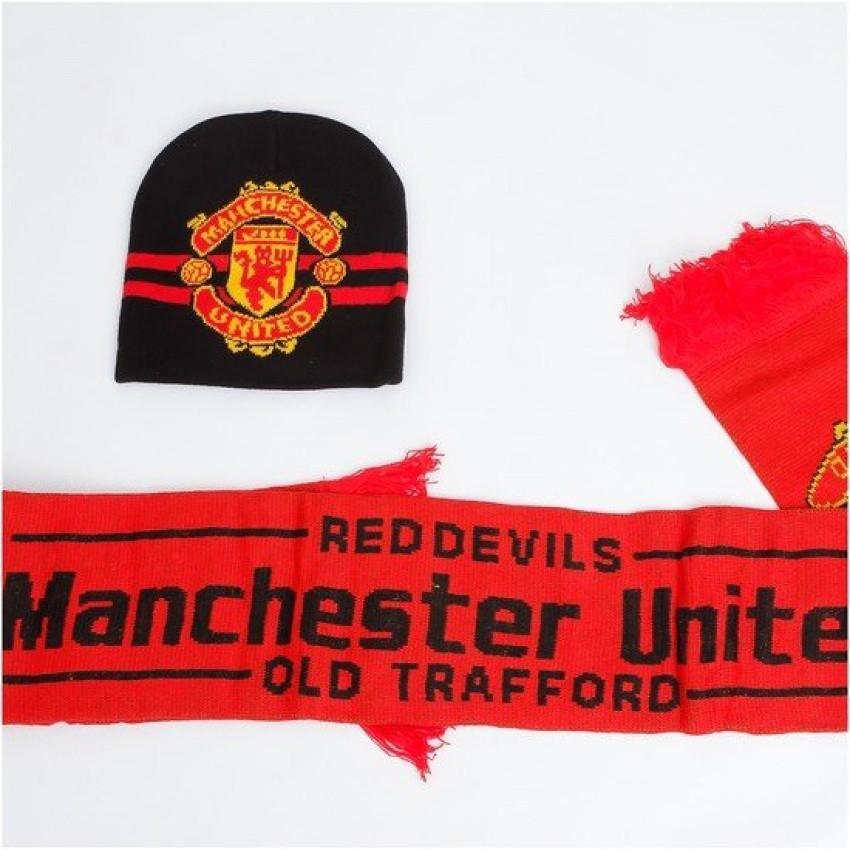 Bộ khăn mũ thể thao Manchester United