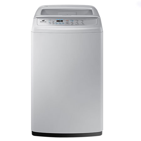 Miễn phí công lắp đặt-Máy Giặt Cửa Trên SamSung WA72H4000SW (7.2kg)