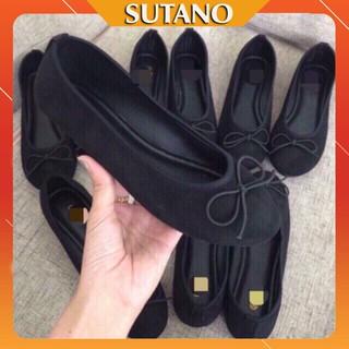 [Sale 50%] Giày bệt nơ - KÈM CLIP VÀ ẢNH THẬT