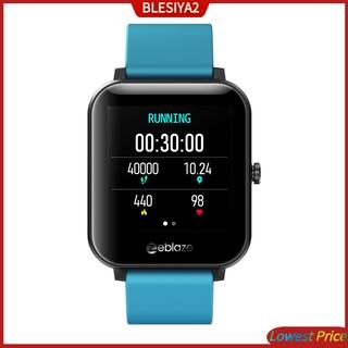 (Hàng Mới Về) Đồng Hồ Thông Minh Zeblaze Kết Nối Bluetooth 5.0 + 3.0 60 +