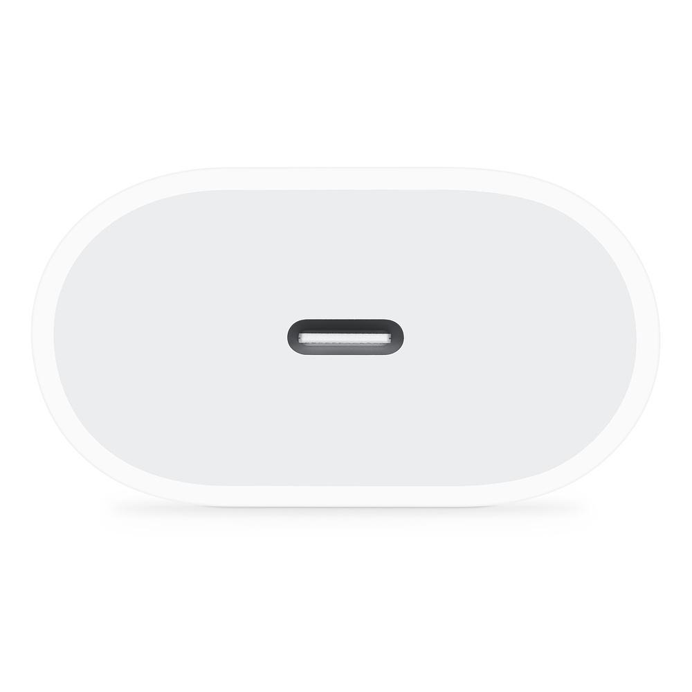 Cốc sạc 18W tiện lợi du lịch cho iPhone