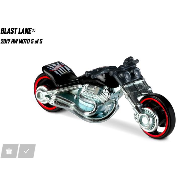 Xe Hot Wheels Moto 5/5 ( Hot wheel - Hotwheel - Hotwheels )