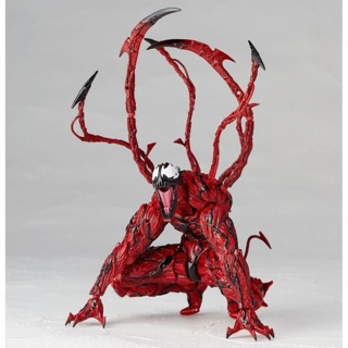 Mô hình Carnage Revoltech – Venom