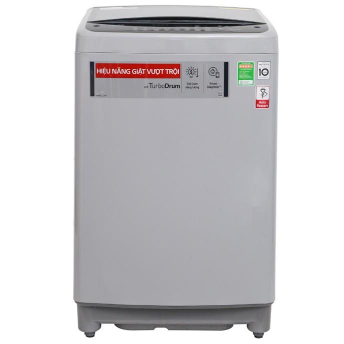[CHỈ BÁN MIỀN BẮC] Máy giặt LG Inverter 8.5 kg T2385VS2M - 13940042 , 1410169936 , 322_1410169936 , 5590000 , CHI-BAN-MIEN-BAC-May-giat-LG-Inverter-8.5-kg-T2385VS2M-322_1410169936 , shopee.vn , [CHỈ BÁN MIỀN BẮC] Máy giặt LG Inverter 8.5 kg T2385VS2M