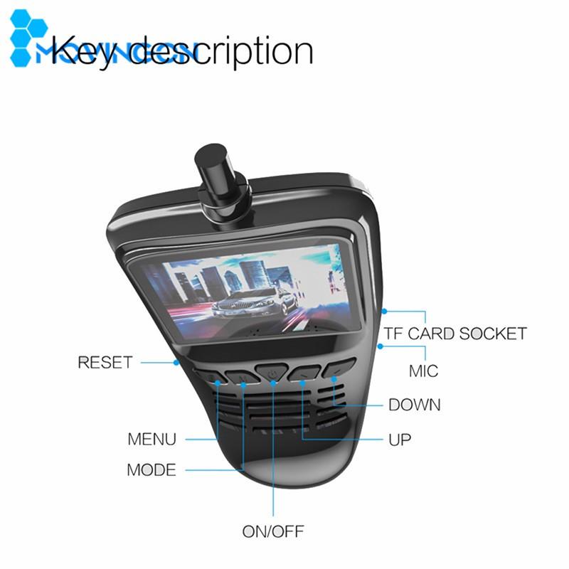 """Máy quay ẩn ban đêm cảm ứng 2 """" LCD WIFI 1080P cho xe hơi - 21888048 , 1690600253 , 322_1690600253 , 1628000 , May-quay-an-ban-dem-cam-ung-2-LCD-WIFI-1080P-cho-xe-hoi-322_1690600253 , shopee.vn , Máy quay ẩn ban đêm cảm ứng 2 """" LCD WIFI 1080P cho xe hơi"""