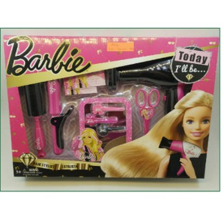 Hộp làm đẹp Barbie H134