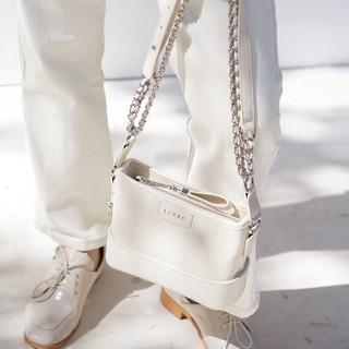 Hình ảnh [Mã SKAMPUSH10 giảm 10% đơn 200K] Túi xách nữ LESAC Mikala Bag (2 colors)-5